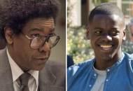 Denzel Washington and Daniel Kaluuya