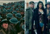 Dunkirk and Wonder Woman