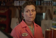 Frances McDormand, Three Billboards Outside Ebbing, Missouri