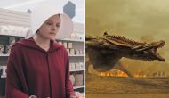 Game of Thrones and The Handmaiid's Tale