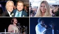 Grammys 2018 performances
