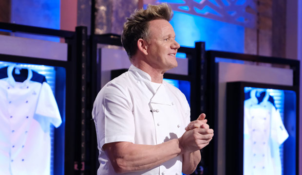 'Hell's Kitchen' Winners Ranked