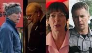 Frances McDormand; Gary Oldman; Allison Janney; Sam Rockwell