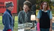Frances McDormand; Meryl Streep; Saoirse Ronan