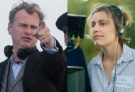 Christopher Nolan, Dunkirk; Greta Gerwig, Lady Bird
