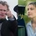 Christopher Nolan, Dunkirk; Greta Gerwig, Lady Bird