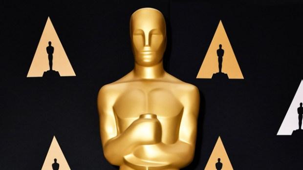 Do Co-Stars Split The Vote At Oscars?
