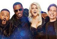 the-four-fox-panelists-Sean-Combs-DJ-Khaled-Meghan-Trainor-Charlie-Walk