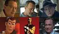 Tom Hanks Oscars
