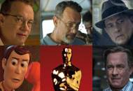 Tom Hanks Oscars
