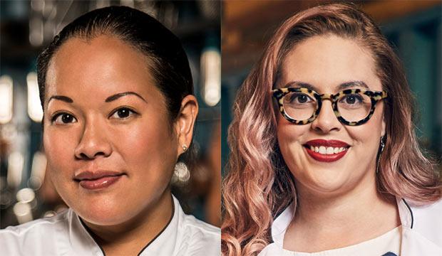 top-chef-15-Lee-Anne-Wong-Claudette-Zepeda-Wilkins