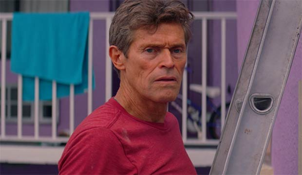 willem dafoe the florida project