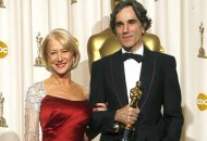 Daniel Day-Lewis Helen Mirren Oscars