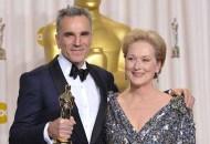 Daniel Day-Lewis Meryl Streep Oscars