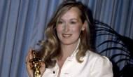 Meryl Streep Kramer vs. Kramer Oscars