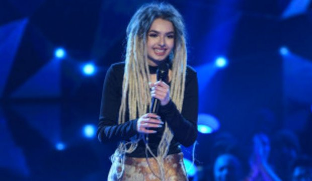 The Four' final: Zhavia was robbed by Evvie McKinney, say 76