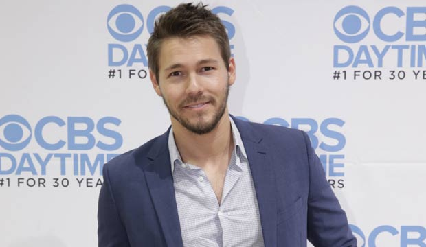 Scott Clifton The Bold and the Beautiful