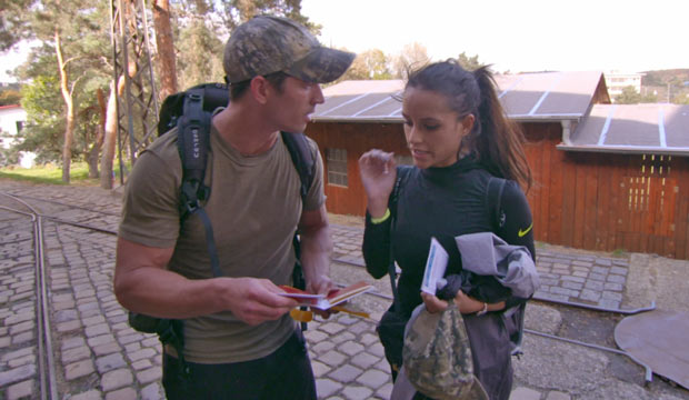 The Amazing Race' fans mixed on Cody & Jessica winning - GoldDerby