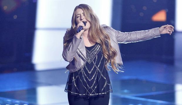 Alexa Cappelli The Voice Season 14