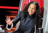 Alicia Keys The Voice Battle Round