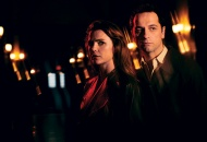 Keri Russell & Matthew Rhys for 'The Americans'