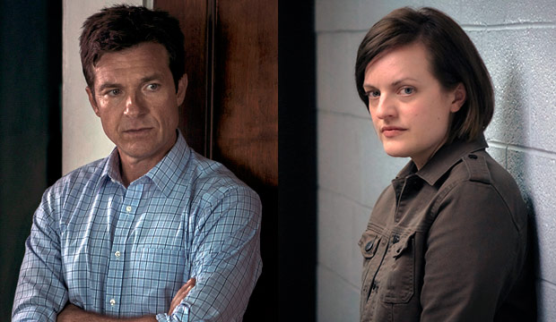 Jason Bateman, Elisabeth Moss: 2 Emmy Nominations?