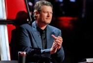 Blake Shelton The Voice Season 14
