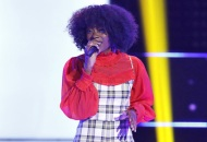 Christiana Danielle The Voice Season 14