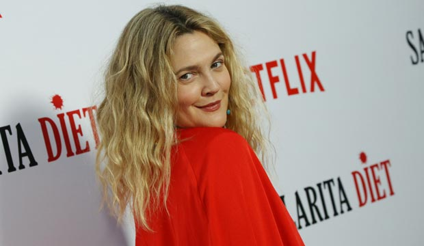 Drew barrymore movies young Best Drew