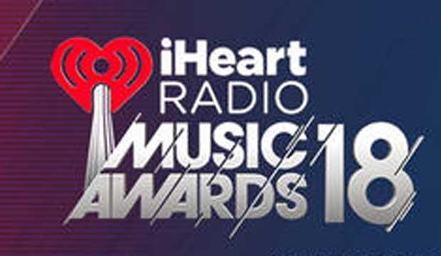 IHeartRadio-Music-Awards-2018-Logo