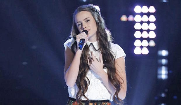 Jaclyn Lovey The Voice Season 14
