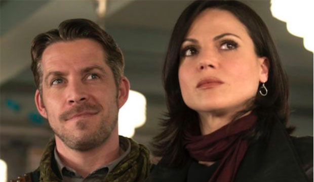 Once Upon A Time Series Finale Sean Maguire Back As Robin Hood
