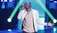 Rayshun LaMarr The Voice Season 14