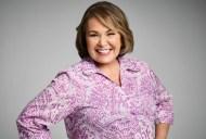 Roseanne Revival Season 10 Roseanne Barr