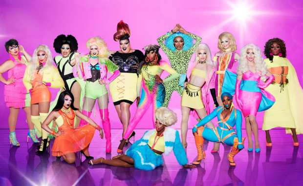 14 Fierce Queens