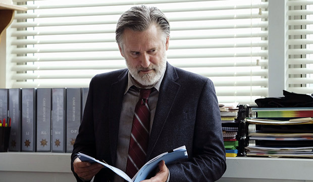 Bill Pullman in 'The Sinner'