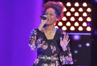Spensha Baker The Voice Season 14