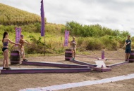 Survivor 36 Episode 7 Gotta Risk it For the Biscuit Challenge Naviti