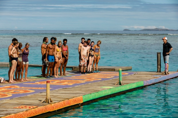 Survivor 36 Episode 7 Gotta Risk it For the Biscuit Three Tribes