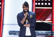 Terrence Cunningham The Voice Season 14