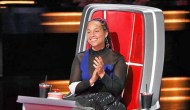 The Voice Coach Alicia Keys Season 14