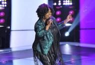 Tish Haynes Keys The Voice Season 14