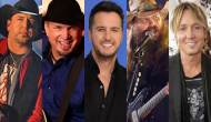 ACM nominees for Entertainer of the Year