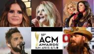 2018 ACM Awards nominees
