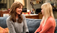 Allison Janney and Anna Faris, Mom