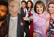 Atlanta Curb Your Enthusiasm Will and Grace Roseanne One Day at a Time