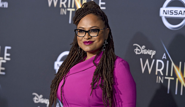Director Ava DuVernay back in the Oscar discussion yet again thanks to Disney's 'A Wrinkle in Time'