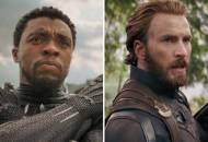 Black Panther in Avengers Infinity War