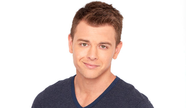 Chad Duell General Hospital