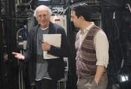 Larry David and Lin-Manuel Miranda, Curb Your Enthusiasm